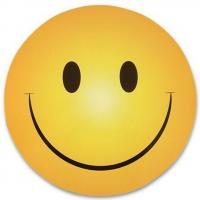 Happy Smiley Face Images