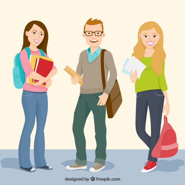 626x626 Student Vectors, Photos And Psd Files Free Download