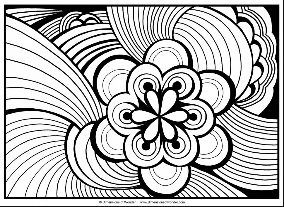 970x705 Coloring Magnificent Printable Mandala Coloring Pages Adults