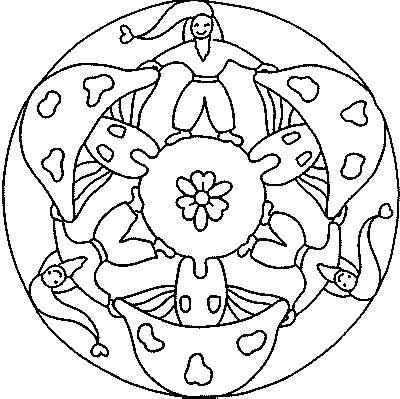 400x399 Hard Coloring Pages Coloring Lab