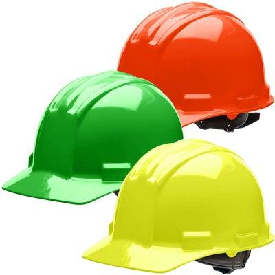 400x400 S51 Hard Hats, Head Protection Seton
