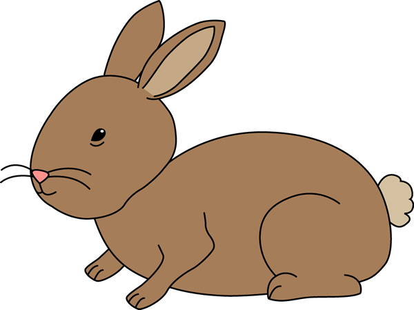 600x449 Rabbit Clipart Rabbitclipart Bunny Rabbit Clip Art Animals Photo 2