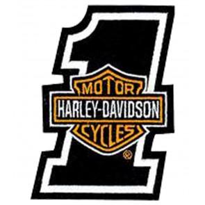 295x295 Harley Davidson Motorcycles Genuine Patches Ladies, Biker