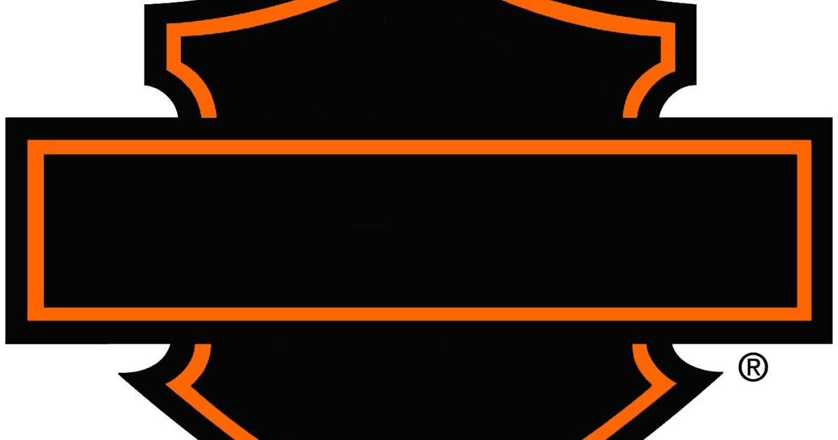 Harley Davidson Blank Logo | Free download best Harley Davidson ...