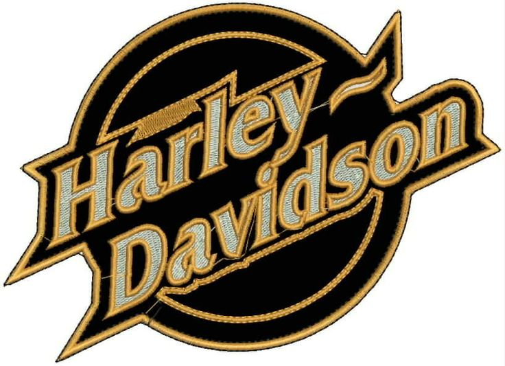 Harley Davidson Logos