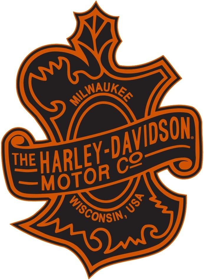 Harley Davidson Logos Free Download Best Harley Davidson Logos On