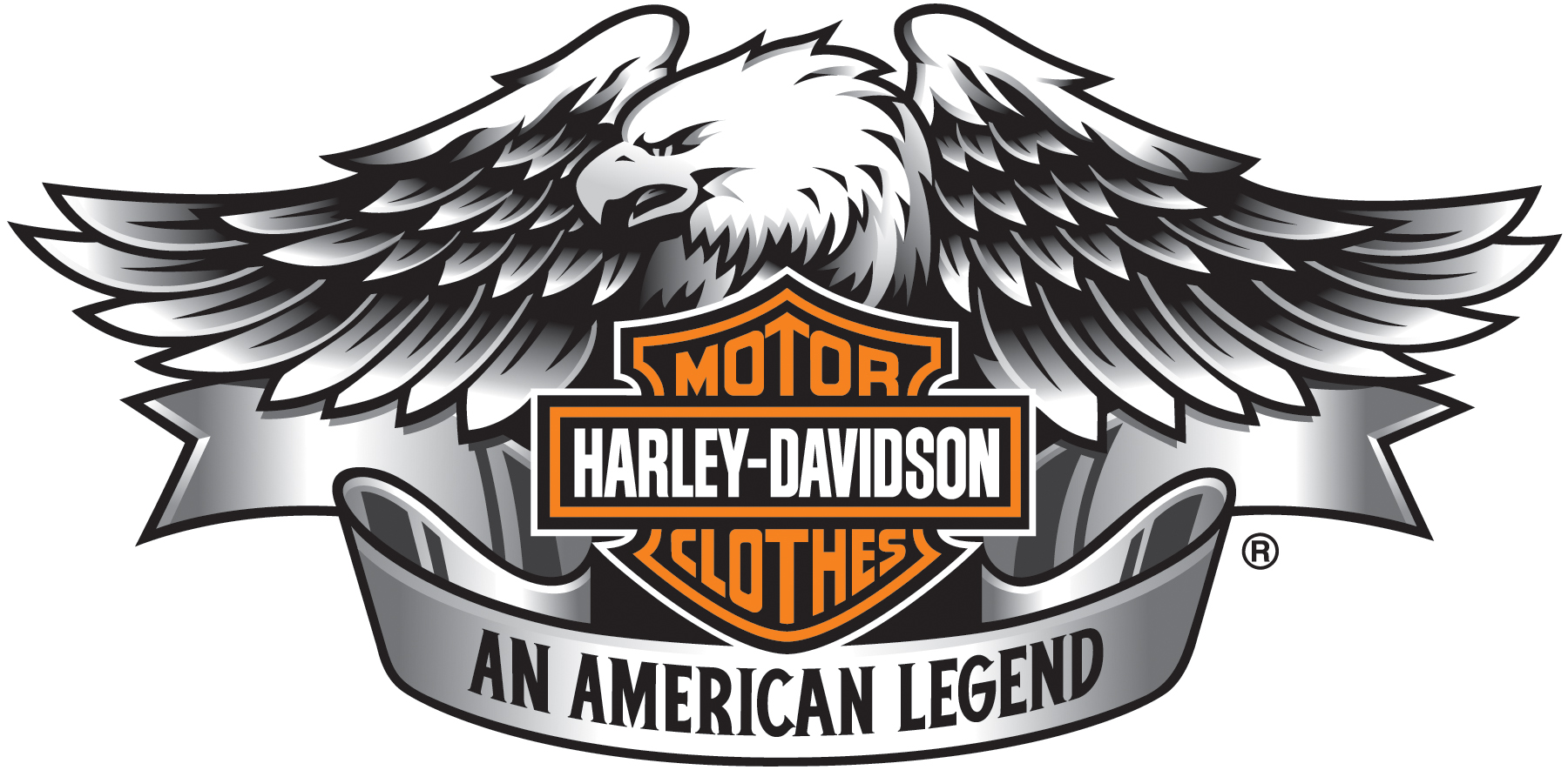 Harley Davidson Logos | Free download on ClipArtMag