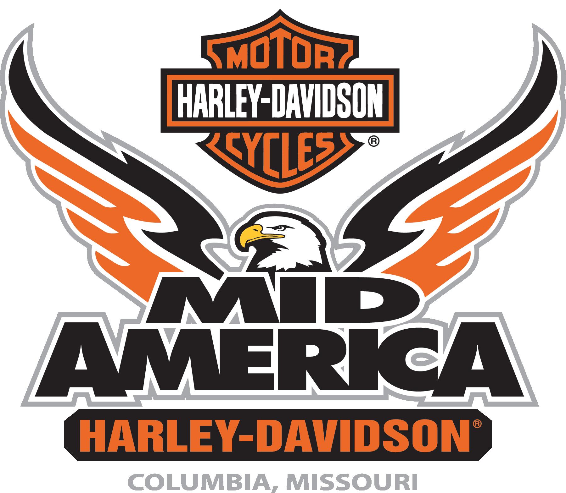 Harley davidson logos free download best harley davidson for Ashland motors columbia mo