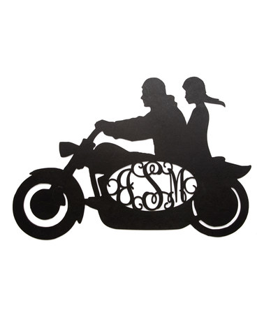 Harley Motorcycle Clipart Black And White Free Download Best