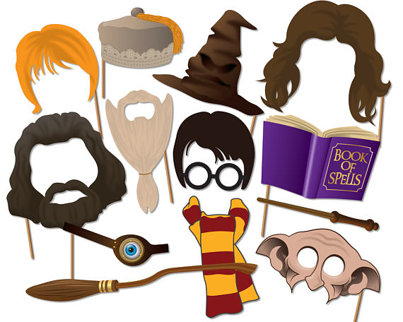 570x456 Magical Harry Potter Printables