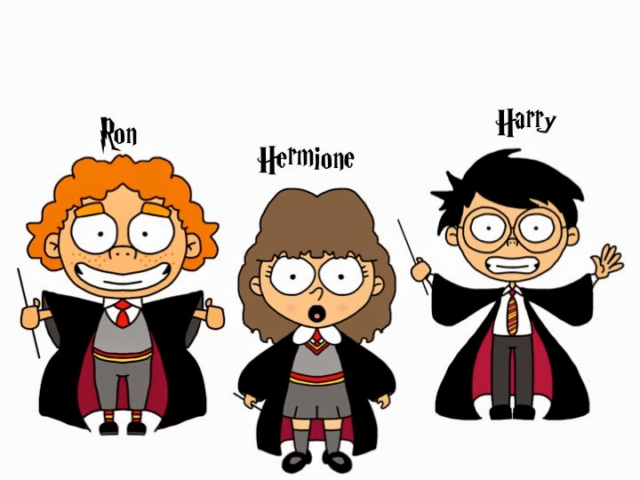 720x540 Harry Potter Clip Art 2
