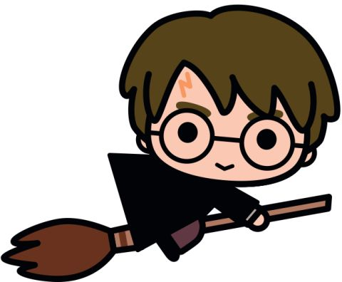 480x396 Harry Potter Clipart Images On Potter