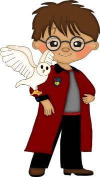 200x353 Harry Potter Free Clipart Cliparts And Others Art Inspiration 3