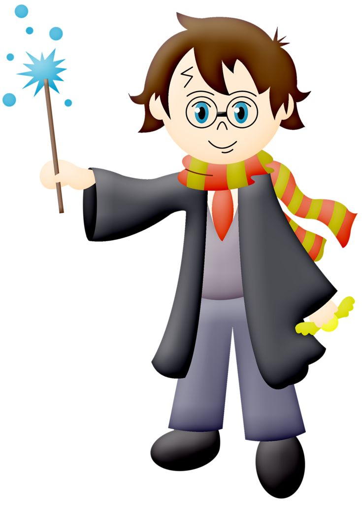 735x1024 Die Besten Harry Potter Clip Art Ideen Auf Harry