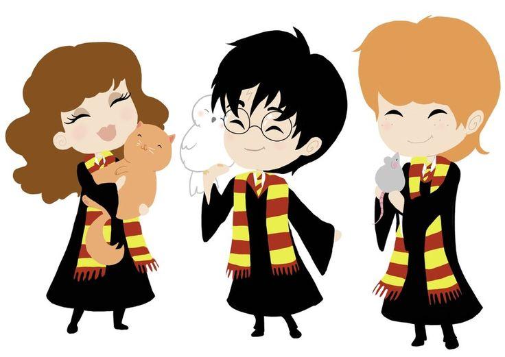 736x521 Harry Potter Clip