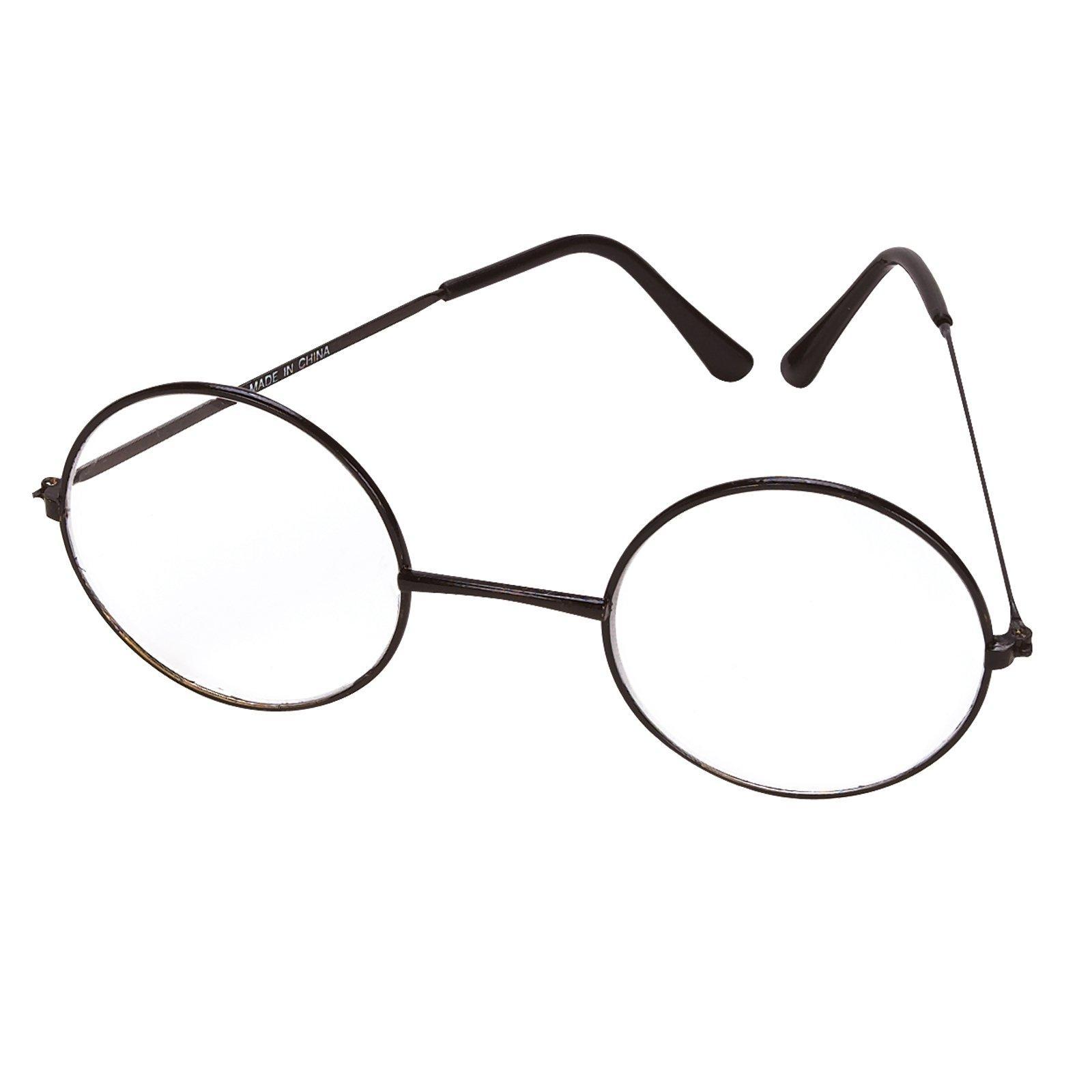 1600x1600 Harry Potter Eyeglasses On Me Clipart