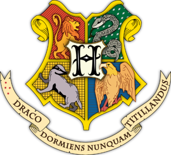 350x318 Harry Potter Hogwarts Students Characters