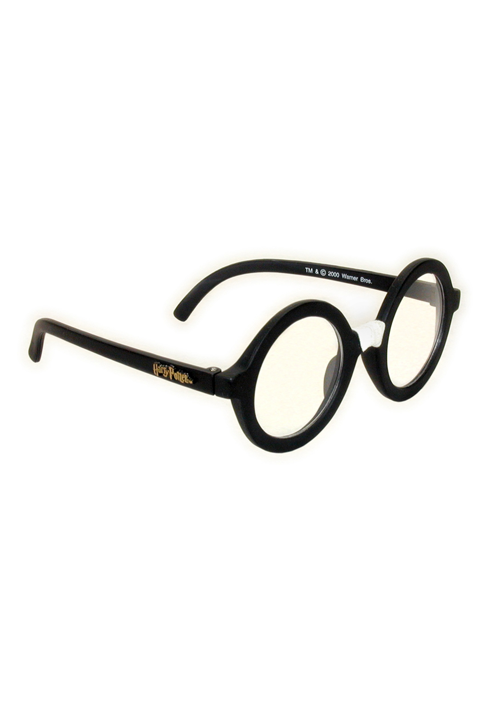 1750x2500 Thick Harry Potter Glasses