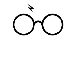 340x270 Glass Clipart Harry Potter