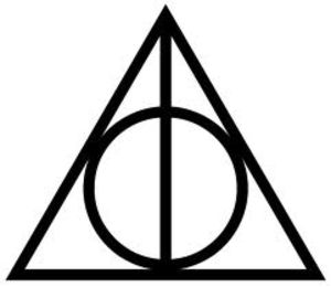 300x260 Harry Potter Clipart