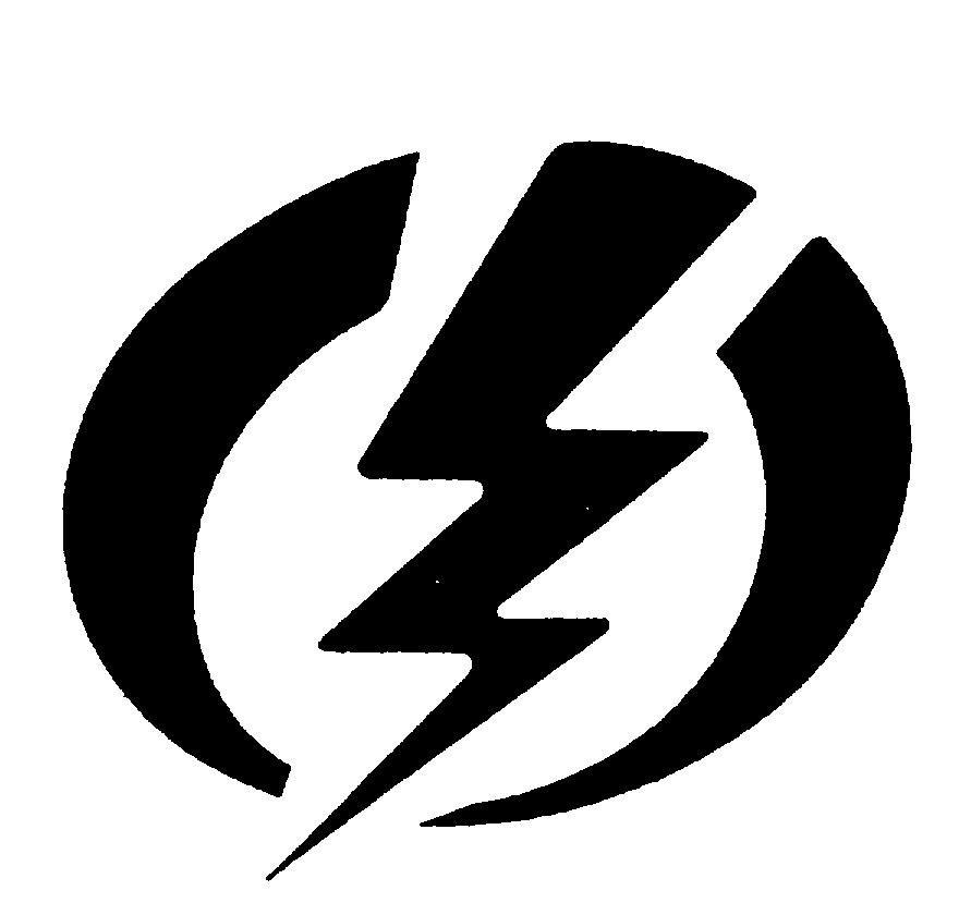 880x840 Gray Clipart Lightning Bolt
