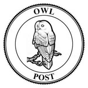 300x300 Harry Potter Owl Clipart