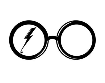 340x270 Harry Potter Glasses Etsy