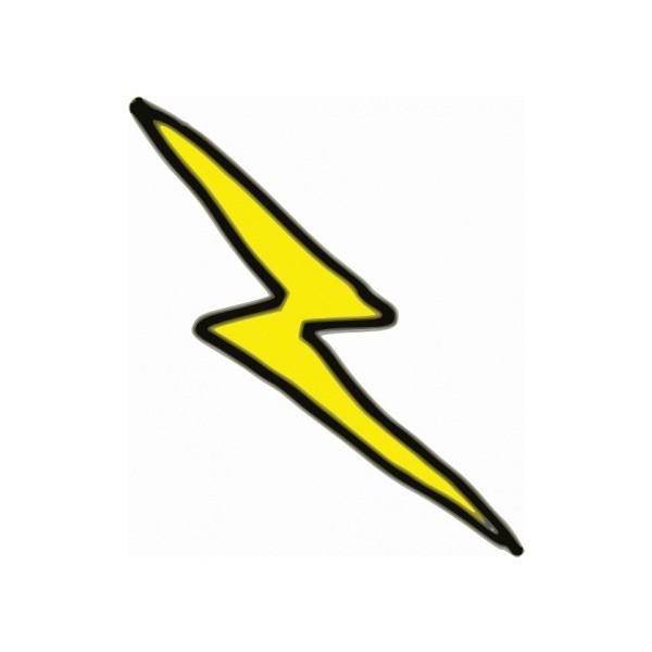 600x600 Lnxwalt Cheap Lightning Bolt Clip Art Vector Clip Art