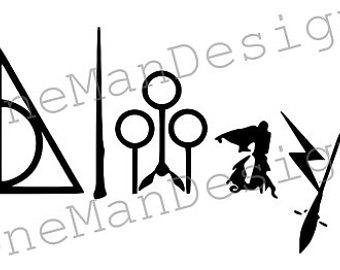 340x270 Logo Clipart Harry Potter