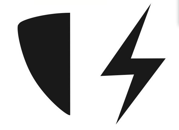 590x427 Lightning Bolts Clipart