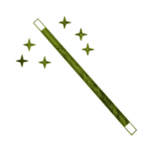 512x512 Harry Potter Wand Clipart