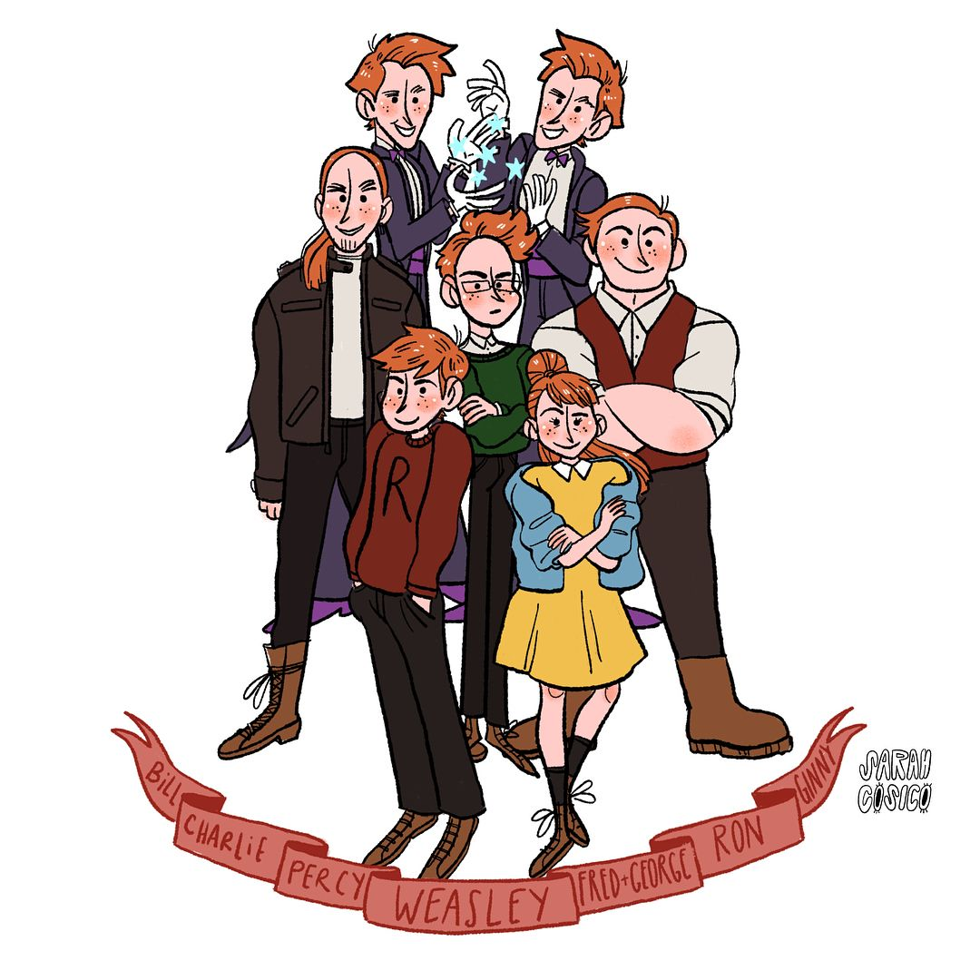 1080x1080 Pin By Diane Cargile On Harry Potter Red Heads