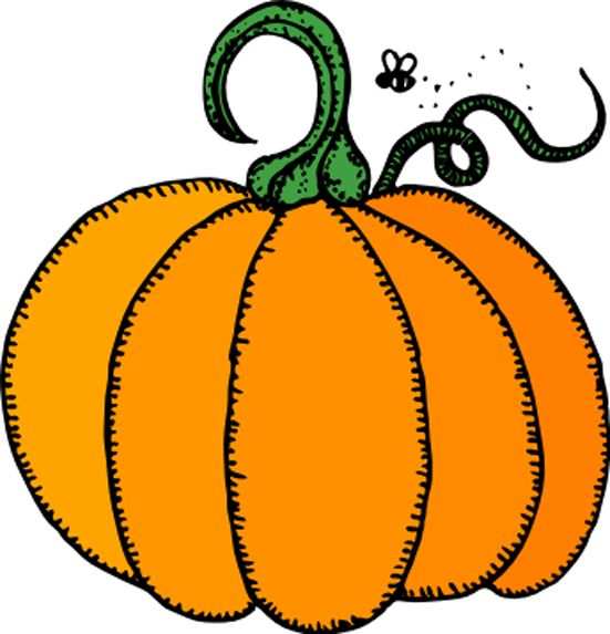 Harvest Party Clipart