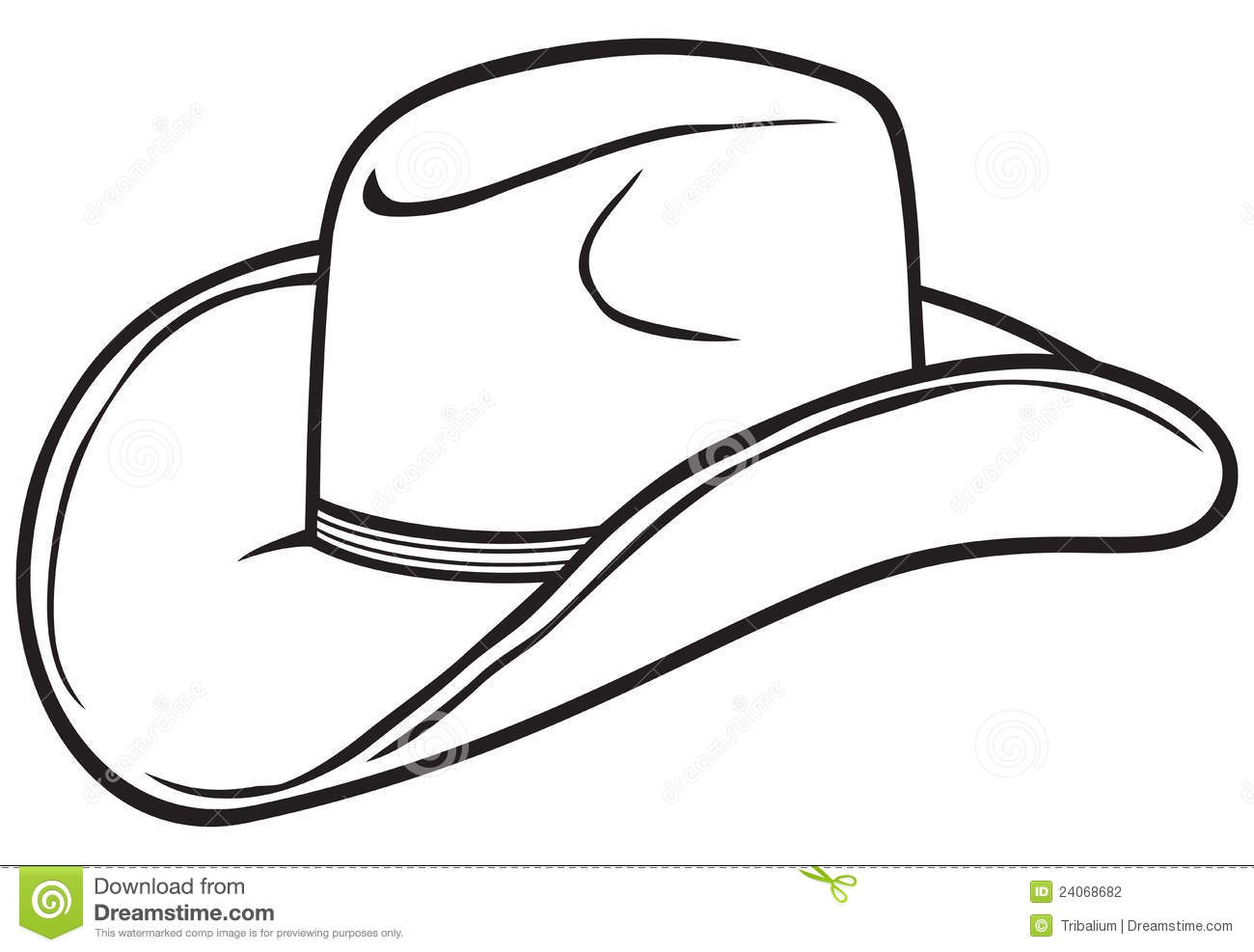 1300x987 Hat Clipart Black And White