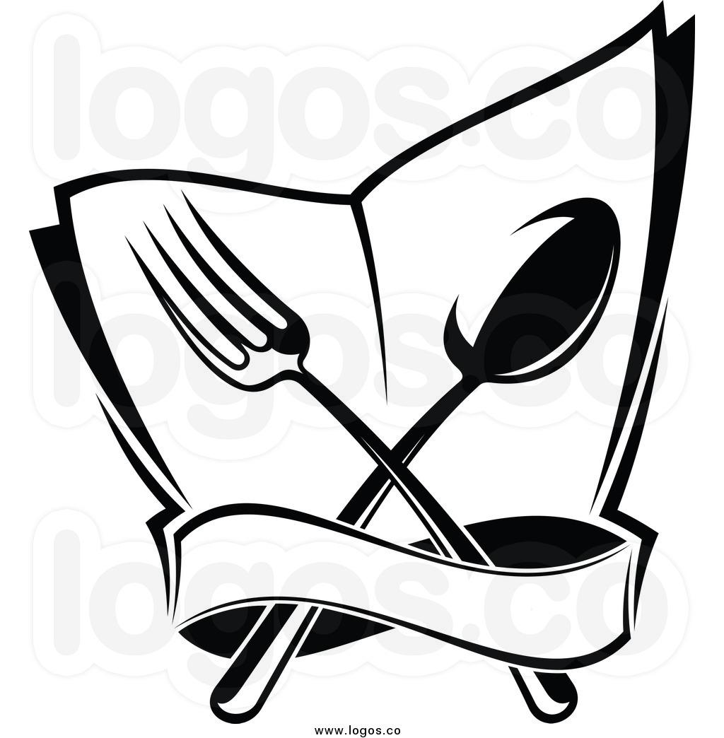 1024x1044 Restaurant Black And White Clipart