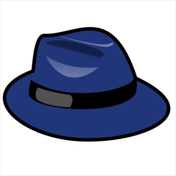 350x350 Free Hats Clipart