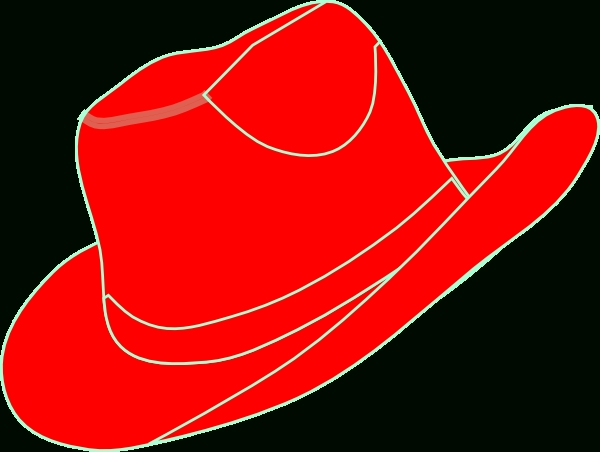 600x452 Top 10 Red Hat Clipart Free