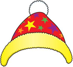 298x273 Winter Hat Clip Art Many Interesting Cliparts