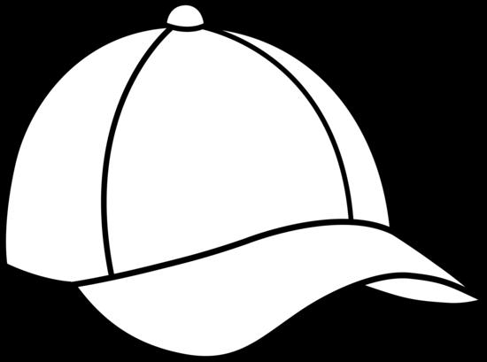 550x409 Baseball Cap Clipart 0 Baseball Hat Clipart Free 2 Image