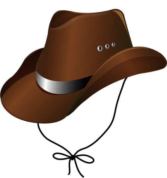 564x599 How To Draw A Cowboy Hat In Adobe Illustrator Cs3 Cowboy Hats