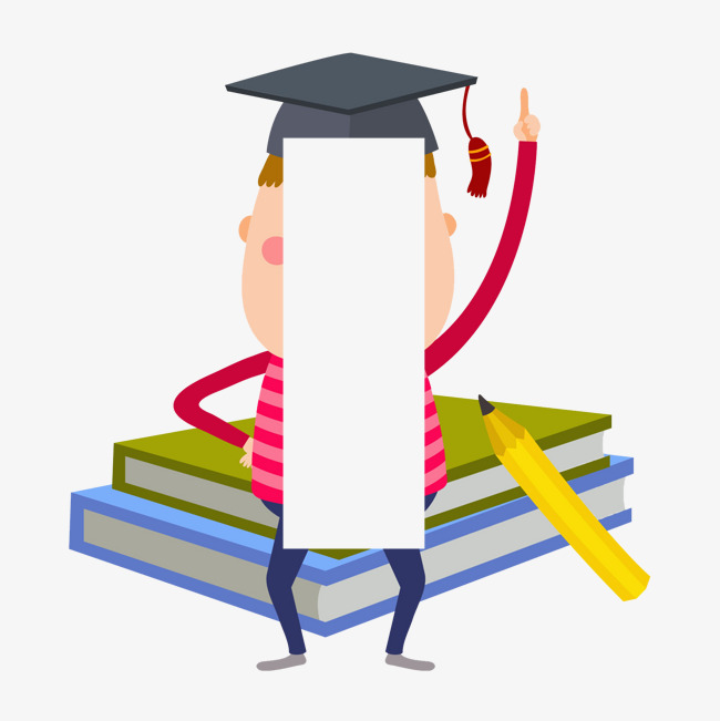 650x651 Graduating Students, Hand, Doctorial Hat, Graduate Png Image