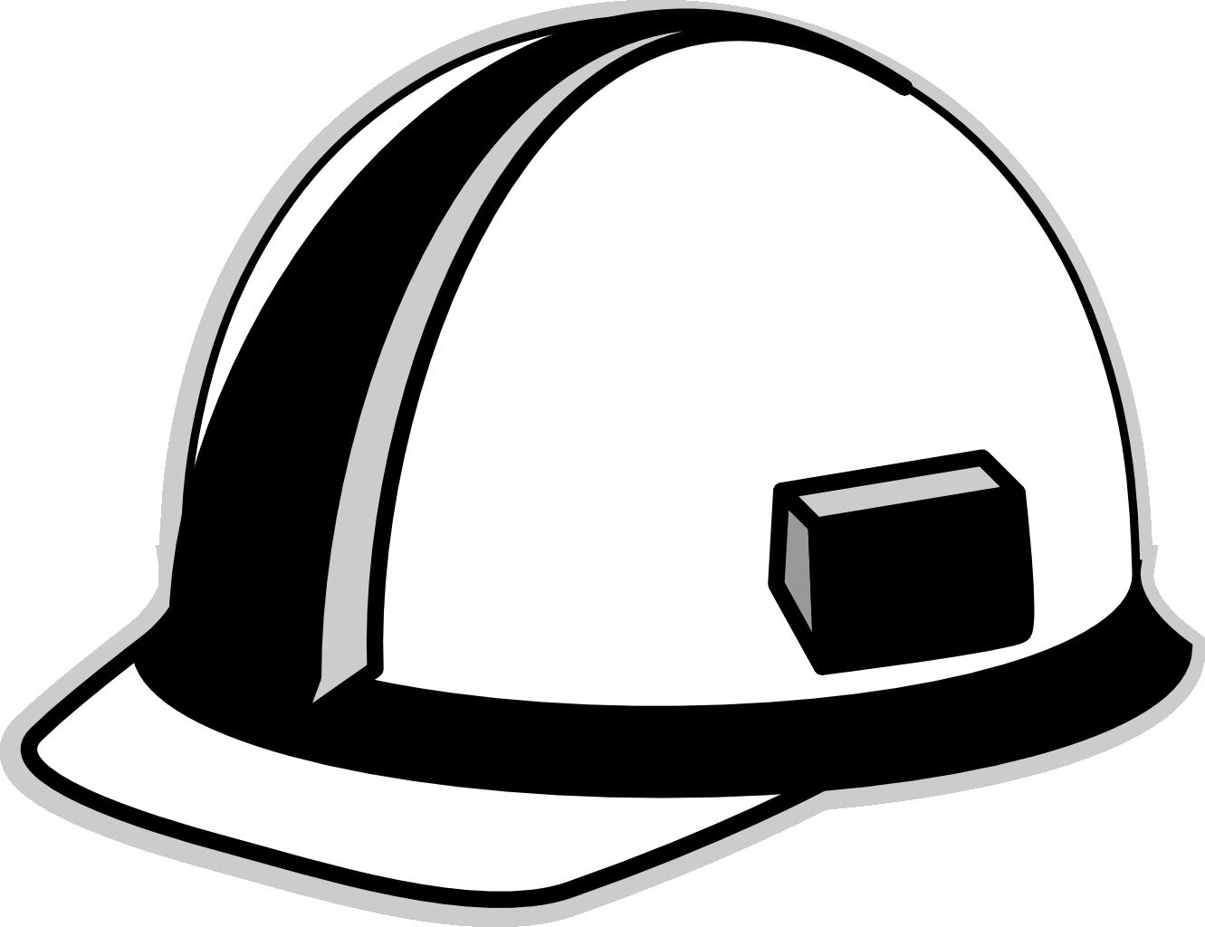 1331x1024 Hard Hat Clip Art