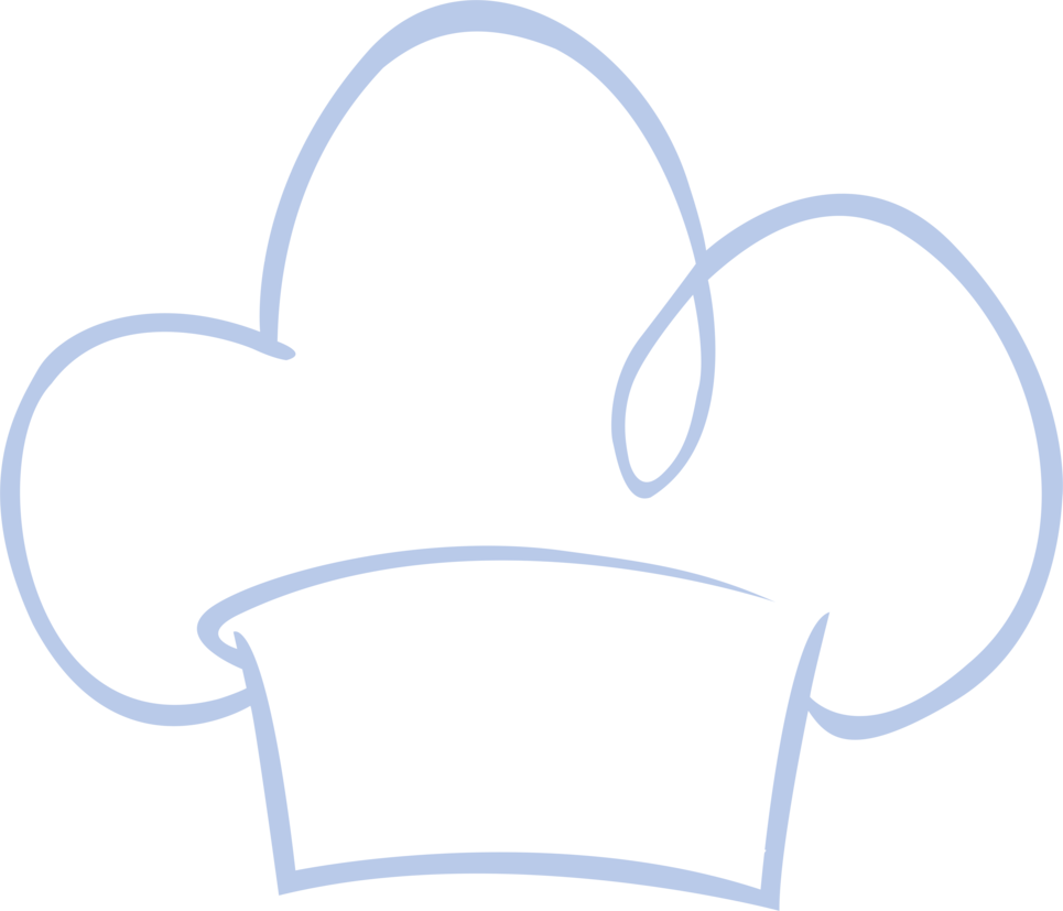 965x827 Free Chef Hat Clipart