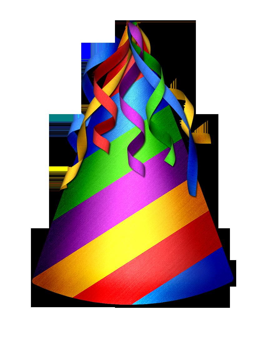 829x1087 Birthday Hat Png Transparent