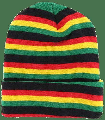 437x499 Rasta Hat Transparent Png