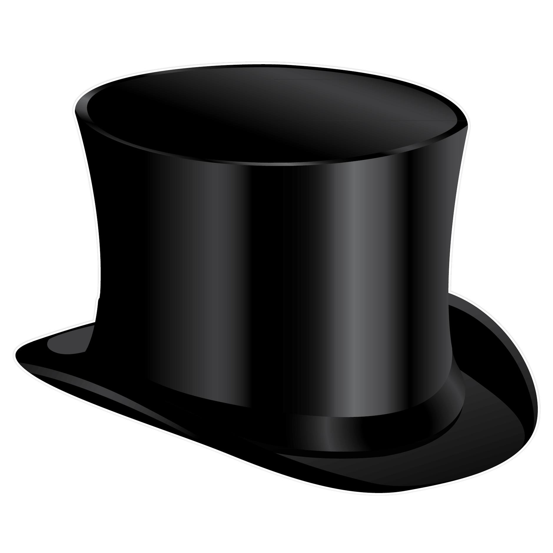 1879x1879 Top Hat Clip Art