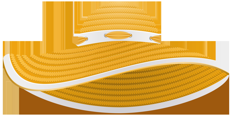 6000x3005 Yellow Summer Female Hat Transparent Png Clip Art Imageu200b Gallery