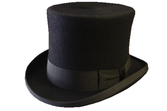 576x384 Top Hat Png By Doloresminette