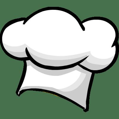 400x400 Chef Hat Clipart Transparent Png