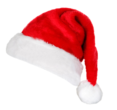 380x357 Christmas Hat Png By Xhipstaswift